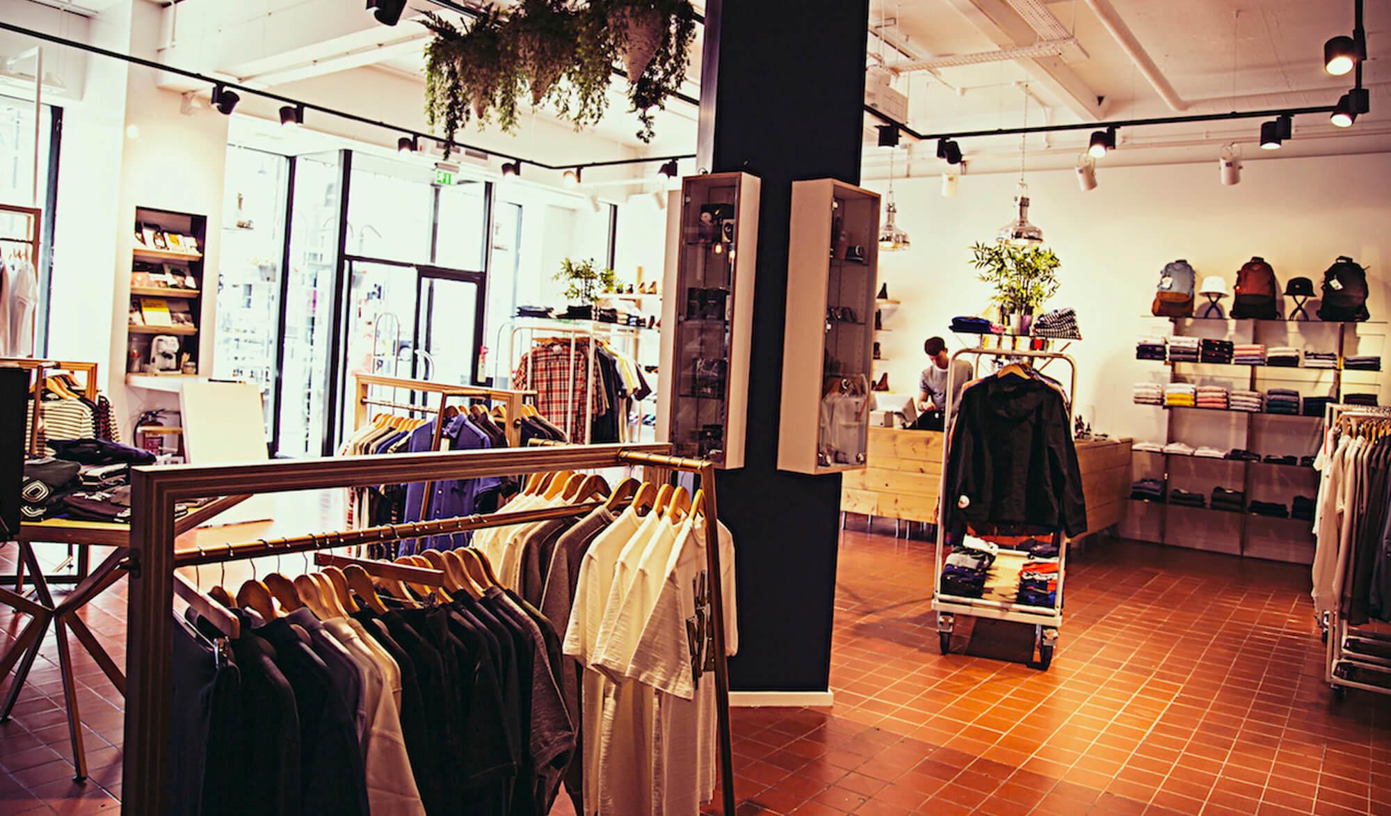 The Hip Store - Store Locator